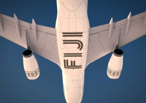 Underbelly-and-engine-cowling-design